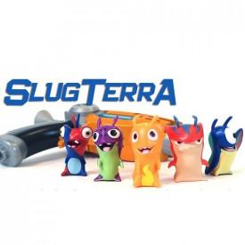 SlugTerra figurice