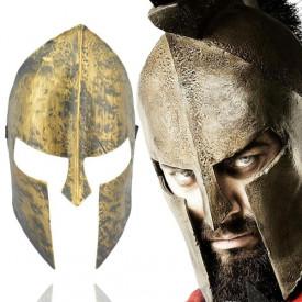 Spartanska maska za maskenbal