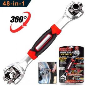 Universal Wrench alatni univerzalni ključ 48u1