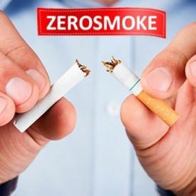 Zero Smoke - najbolje rešenje za odvikavanje od pušenja