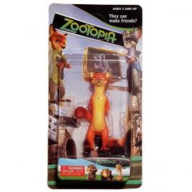 Zootopia akcione figure