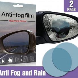 Anti Fog nalepnice protiv magljenja retrovizora