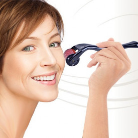 Derma Roller za kućnu i profesionalnu upotrebu. Najbolja anti age nega