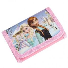 Frozen dečiji sat i novčanik
