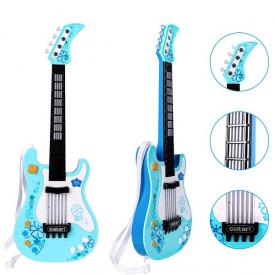 Interaktivna dečija gitara