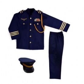 Kostim pilota za dečake