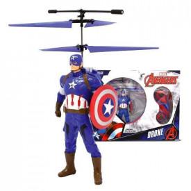 Leteći Heroji - inteligentni helikopter igračka