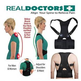 Magnetni pojas za leđa Real Doctors