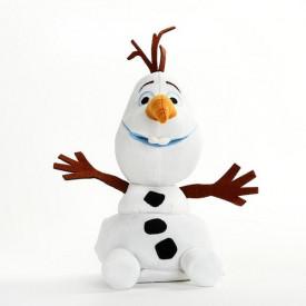 Olaf plišana muzička igračka