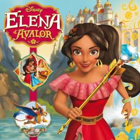 Princeza Elena od Avalora kostim za devojčice