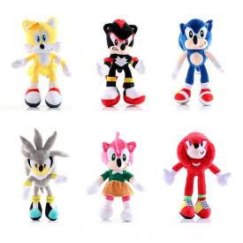 Sonic plišane igračke