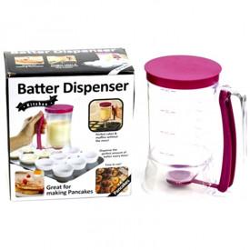 Batter Dispenser - precizan dozer za testo