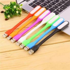 Fleksibilna USB LED lampa