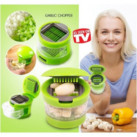 Garlic  Chopper Secko za Beli Luk!