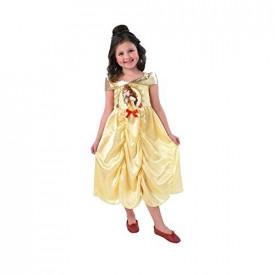Kostim princeze Bel iz bajke Lepotica i Zver