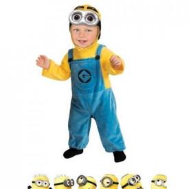 Minions Malci dečiji kostim