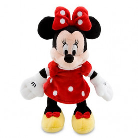 Minnie i Mickey Mouse plišane muzičke igračke