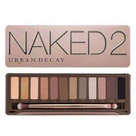 Naked 2 - profesionalna paleta senki by urban Decay