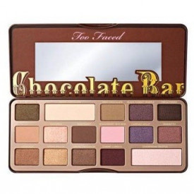 Paleta Senki Too Faced Chocolate Bar!