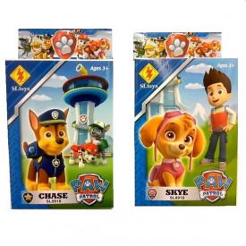 Paw Patrol figurice kockice na sklapanje