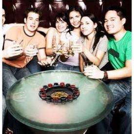 Pijani rulet