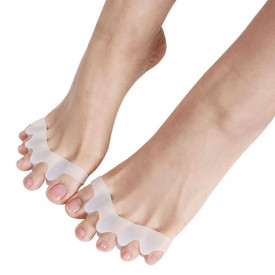 Silikonski separatori svih nožnih prstiju