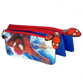 Spiderman trodelna pernica/torbica