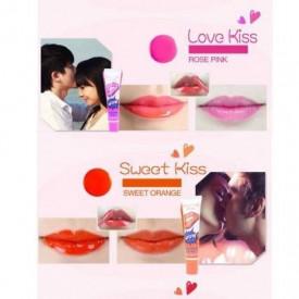 Wow Lips - inovativna boja za usne sa Peel off formulom. Oduševiće vas