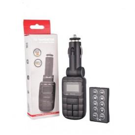 2u1 MP3 transmiter i USB punjač za auto