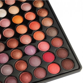 88 boja - paleta senki sa ogledalom