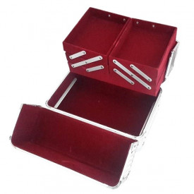 Beauty Box - veliki kozmetički kofer za šminku