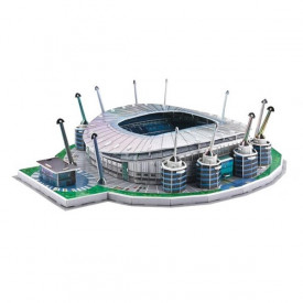 Etihad 3D Puzzle stadion FK Manchester City