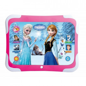 Frozen 3D Inteligentni Multimedijalni dečiji Tablet!