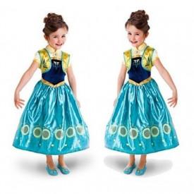 Frozen Fever kostim princeza Ana