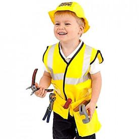 Kostim radnika na gradilištu