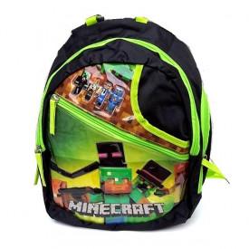 Minecraft školski ranac