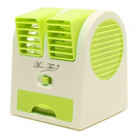 Mini prenosivi USB ventilator/ovlaživač vazduha