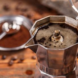 Moka Pot aparat za italijanski espreso