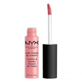 NYX Soft Matte tečni ruž za usne