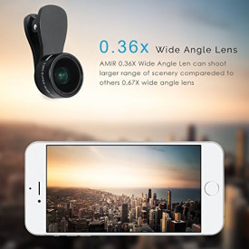 Objektivi za mobilni telefon