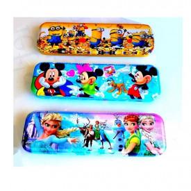 Školski set sa pernicom. Frozen,Malci,Mickey i Minnie mouse
