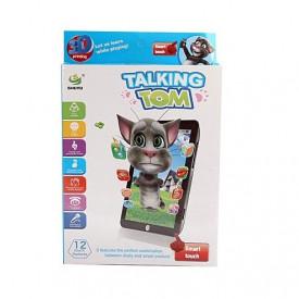 Talking Tom interaktivni 3D smart touch telefon za decu