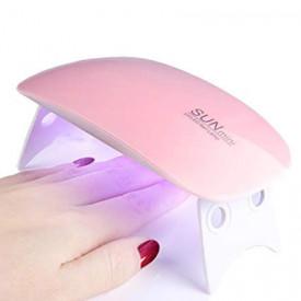 USB SUNmini UV LED lampa za nokte