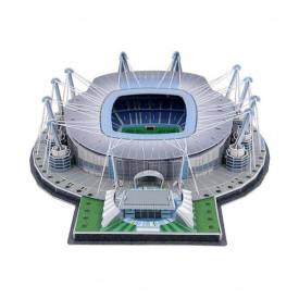 Etihad 3D Puzzle stadion FK Manchester City