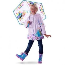 Kišni mantilić kabanica Frozen, Barbie, diznijeve Princeze