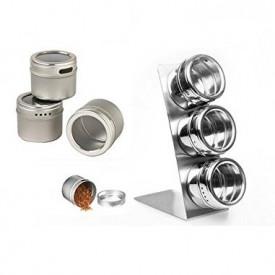 Magnetne posude za začine