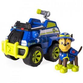 Patrolne Šape veliko vozilo spremno za misiju u džungli