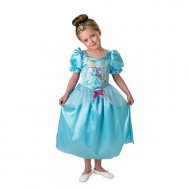 Pepeljugin kostim za devojčice