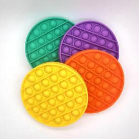 Push POP IT Bubble fidget toy