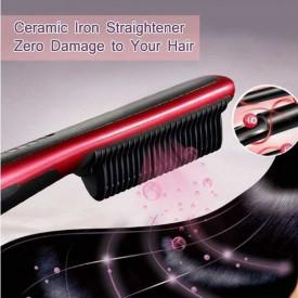 Sonar Deluxe keramička četka za ispravljanje kose
